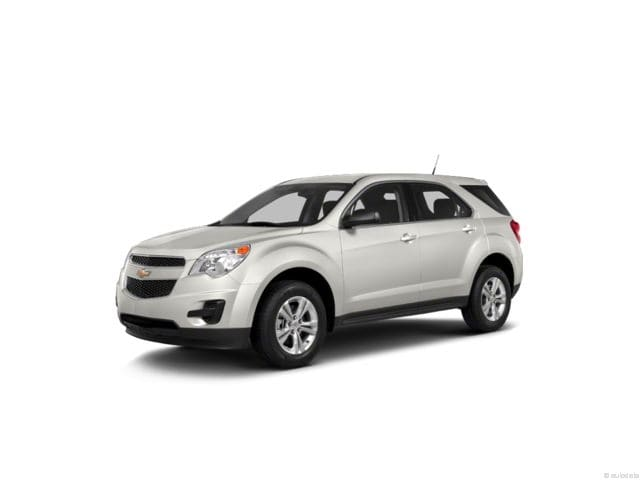 Photo 2013 Used Chevrolet Equinox FWD 4dr LS For Sale in Moline IL  Serving Quad Cities, Davenport, Rock Island or Bettendorf  P18201A