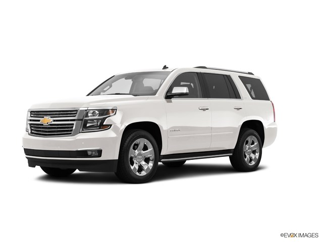 Photo Pre-Owned 2015 Chevrolet Tahoe 2WD 4dr LTZ in Hoover, AL