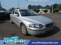 Used 2004 Volvo S60 For Sale | Langhorne PA - HL64557A YV1RS59V742335516