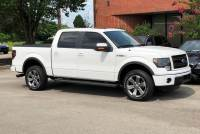 Used 2014 Ford F-150 For Sale   Knoxville TN