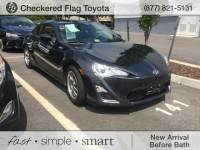 Pre-Owned 2013 Scion FR-S Base RWD 2D Coupe