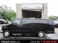 2014 Ford Econoline E-350 XLT Extended 15 Passenger Van Loaded