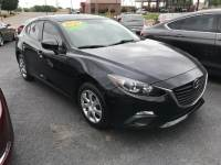 2015 Mazda Mazda3 i Sport for sale in Tulsa OK