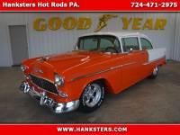 1955 Chevrolet BelAir Pro Touring
