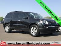 Used 2009 GMC Acadia For Sale | Peoria AZ | Call (866) 748-4281 on Stock #160083