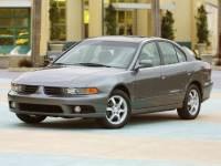 Used 2002 Mitsubishi Galant ES For Sale Elgin, Illinois