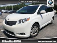2011 Toyota Sienna XLE * One Owner Local Trade In * Rear Seat Enterta Van Front-wheel Drive