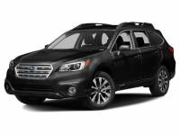 Used 2016 Subaru Outback 3.6R Limited SUV H-6 cyl in Kissimmee, FL