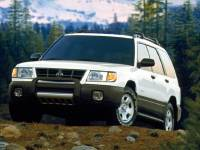 1999 Subaru Forester L for Sale in Boulder near Denver CO
