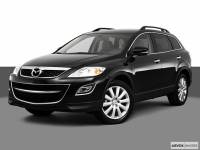 Used 2010 Mazda Mazda CX-9 Grand Touring SUV for sale in Wilmington NC