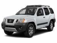 2015 Nissan Xterra S SUV 4x2