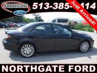 Used 2006 Mazda Mazda6 Mazdaspeed6 in Cincinnati, OH