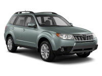 Pre-Owned 2013 Subaru Forester 2.5X AWD
