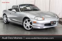 Used 1999 Mazda MX-5 Miata Convertible in Johnston