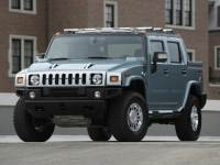 Pre-Owned 2007 HUMMER H2 SUV