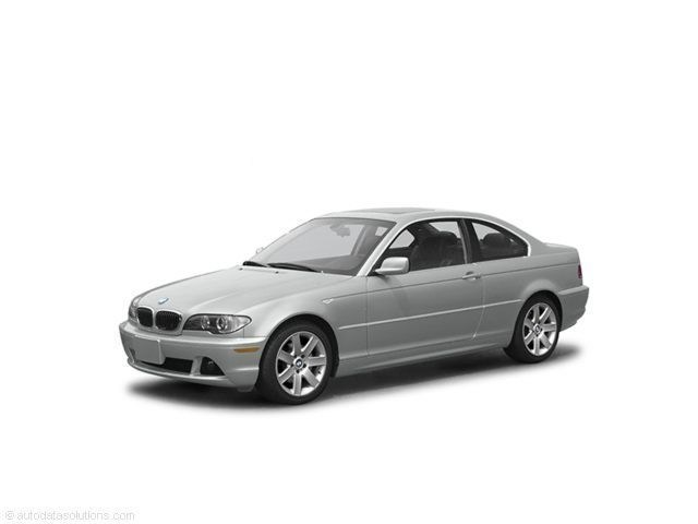 Photo 2005 BMW 330Ci Coupe in JACKSON, TN