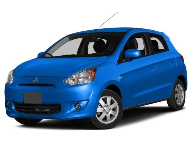 Photo 2015 Mitsubishi Mirage Hatchback For Sale in Bakersfield