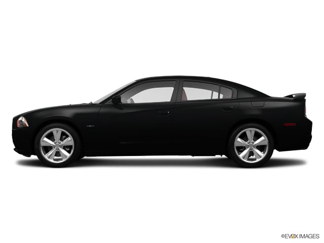 Photo Used 2014 Dodge Charger RT in Cincinnati, OH