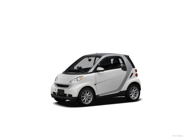 Photo Used 2012 smart fortwo Coupe for sale in Carrollton, TX