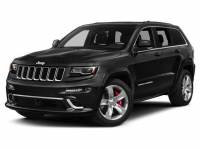 Used 2016 Jeep Grand Cherokee SRT 4x4 SUV For Sale on Long Island, New York