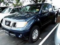 Used 2015 Nissan Frontier SV Truck Crew Cab in Waukesha, WI