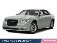 2015 Chrysler 300 300S 4dr Car