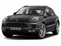 Pre-Owned 2017 Porsche Macan Base in Doylestown, PA