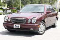 1998 Mercedes-Benz E320 AWD