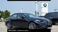 Pre-Owned 2014 LEXUS IS 350 in Peoria, IL