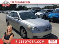 2009 Toyota Camry LE Sedan Front-wheel Drive