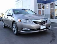 Used 2016 Acura RLX Base Advance Package in Cerritos