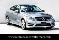 2015 Mercedes-Benz C-Class C 350 Coupe in Franklin, TN