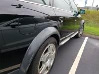 2001 Audi allroad Base Wagon