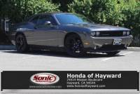 Pre-Owned 2014 Dodge Challenger 2dr Cpe R/T Plus