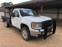 2013 GMC Sierra 3500HD SLE Long Box 4WD