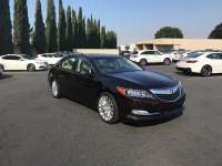 Used 2014 Acura RLX w/Technology Package Sedan For Sale in Fairfield, CA