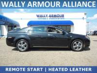 2008 Chevrolet Malibu LTZ in Alliance