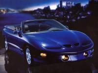 1998 Pontiac Firebird Convertible