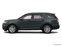 Used 2016 Ford Explorer XLT SUV