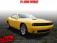 Used 2017 Dodge Challenger SXT Coupe For Sale in Little Falls NJ