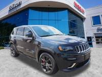 Used 2015 Jeep Grand Cherokee SRT 4x4 SUV For Sale in Little Falls NJ
