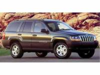 2000 Jeep Grand Cherokee Laredo SUV