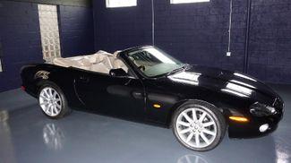 Photo 2004 Jaguar XK8