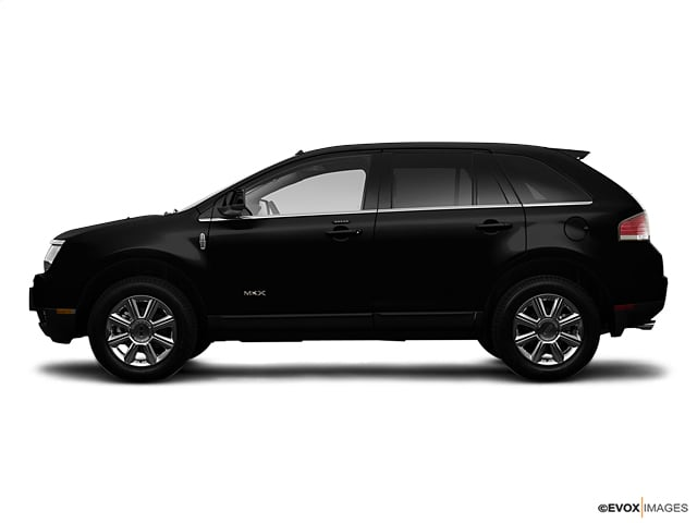 Photo Used 2008 Lincoln MKX Base SUV in Latham, NY