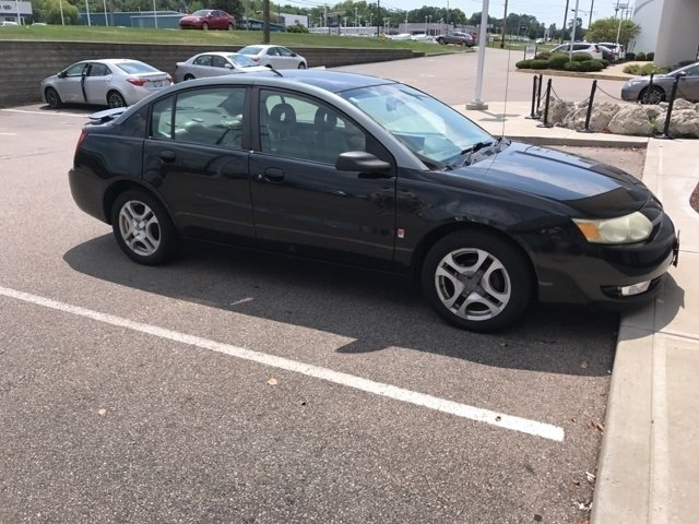 Photo 2003 Saturn ION 3 Sedan