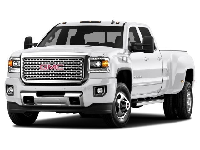 Photo 2015 GMC Sierra 3500HD 3500HD Denali 4WD 167WB Crew Cab