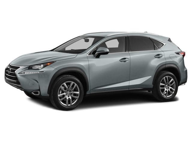 Photo Pre-Owned 2015 LEXUS NX 200t 200t F Sport SUV For Sale in Frisco TX