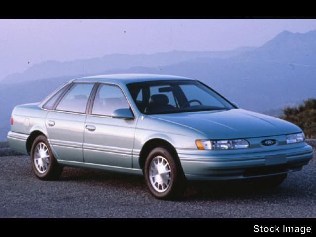 Photo 1994 Ford Taurus SHO Sedan