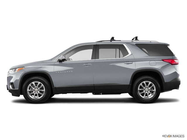 Photo Used 2018 Chevrolet Traverse For Sale  Martin TN