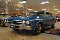 New 1969 Chevrolet Chevelle SS | Glen Burnie MD, Baltimore | R0943